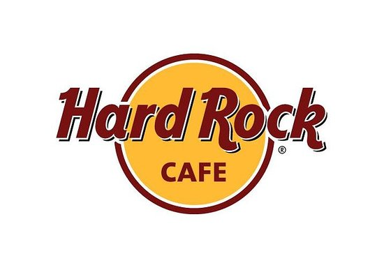 Hard Rock Cafe Mall von Amerika