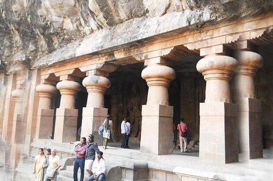 Elephanta Caves Private Tour med...