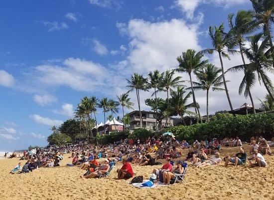 Oahu, Havaji: Pipemasters