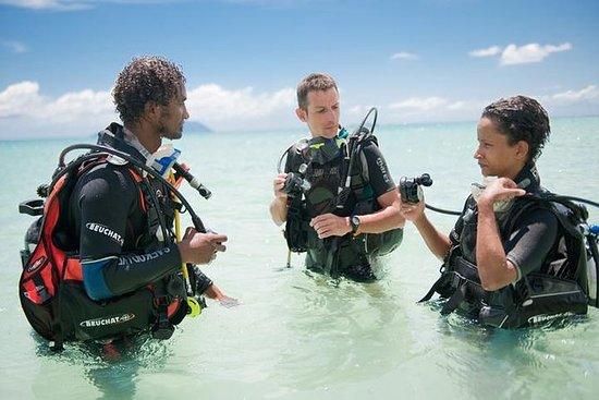Tauchkurse auf den Seychellen