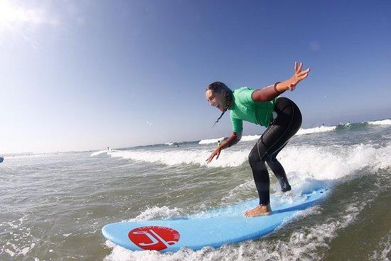 5-tägiger Surfkurs in Andalusien