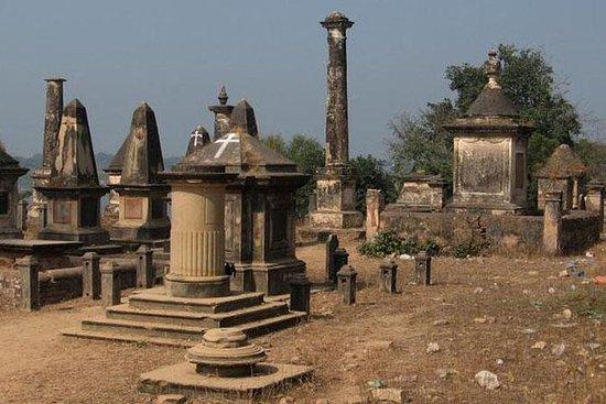 Privat Varanasi Båttur fra Chunar til...