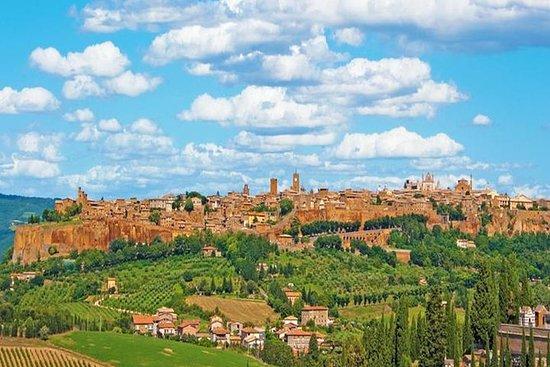 Private Orvieto Tagesausflug von Rom...