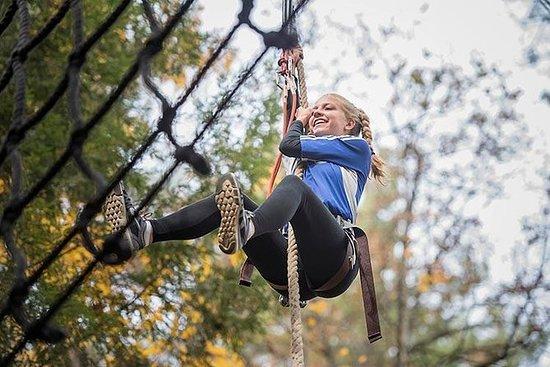 Adirondack Extreme Abenteuer-Kurs
