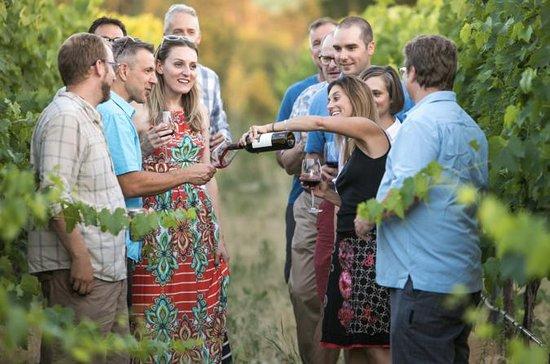 Walla Walla Wine Tour (3 giorni)
