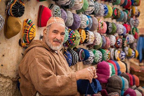 Descubra Essaouira en un día desde...