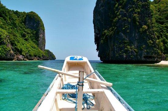 Palawan: Adventure in Paradise