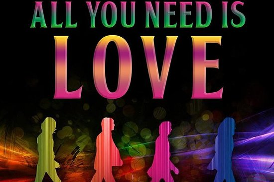 All You Need Is Love - The Discovery...
