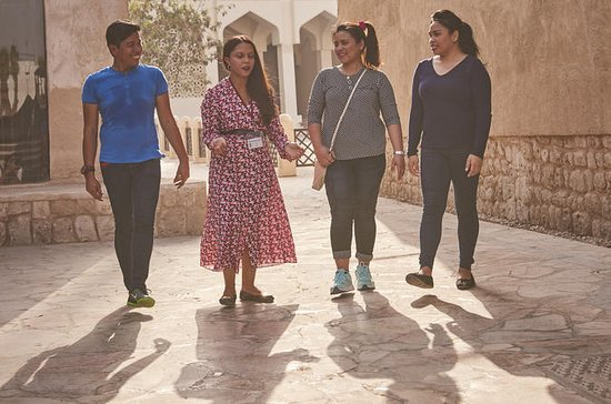 Private- Old Dubai & Souk Walking Tour