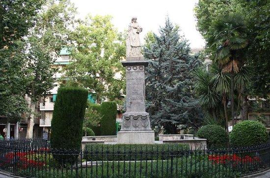Tour privato: i luoghi di Federico