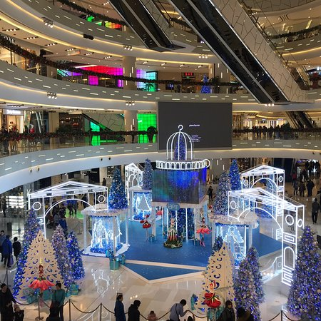 Iapm Shopping Mall Shanghai 2019 All You Need To Know