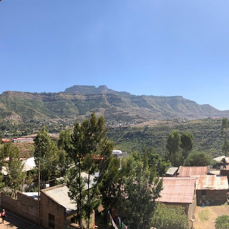 Absolutely a gem in Lalibela