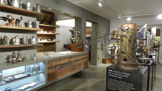 Il museo CoBo