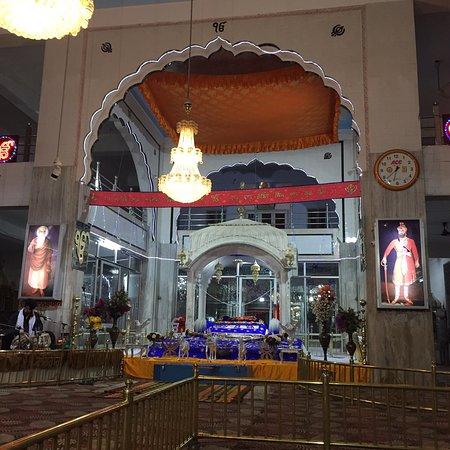 Gurdwara Guru Gobind Singh Ji
