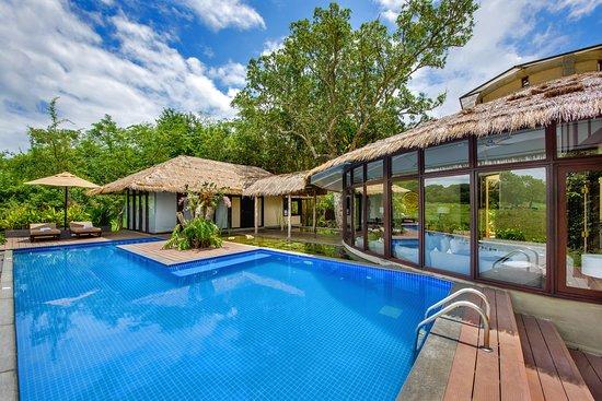 Pool - Picture of Uga Ulagalla, Thirappane - Tripadvisor