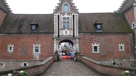 Chateau de Flers