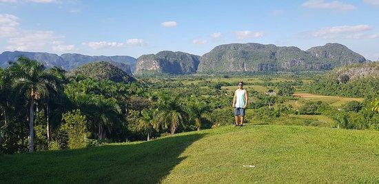 Mirador del vale