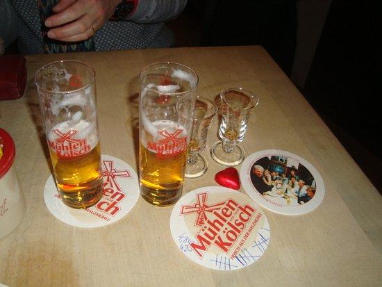 Kölner Stilleben