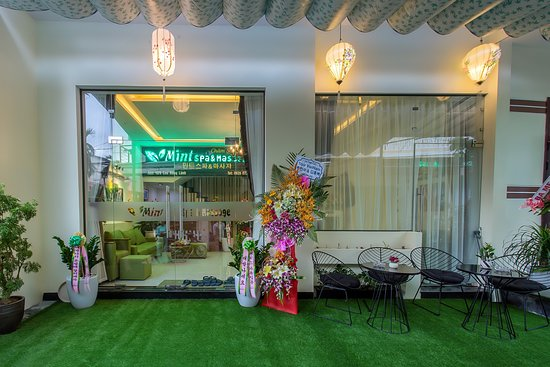 Mint Spa and Massage Hoi An