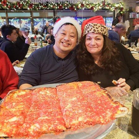 Medford, NY: Holiday trip to Dyker Lights