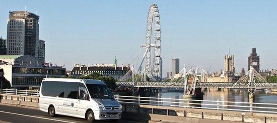 London Travel in