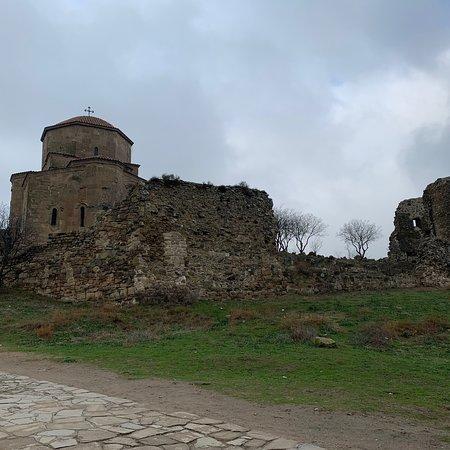 Tiflis, Georgia: Красивые места Тбилиси и Мцхета