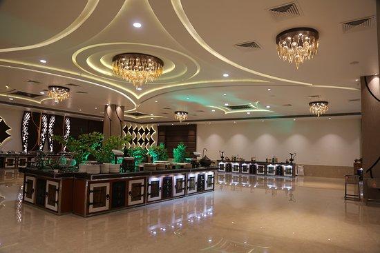 Hotel Prince Viraj: Vidhi Banquet Hall