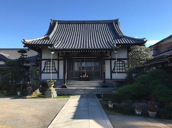 Emmyo-in Temple