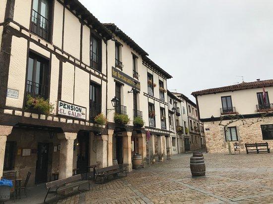Covarrubias uno de los pueblos más bonitos de Castilla y León