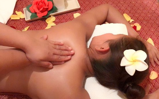 Hattha Thai Spa: Oil Massage
