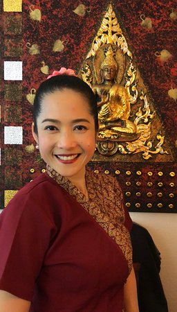 Hattha Thai Spa: I will be happy to be your host