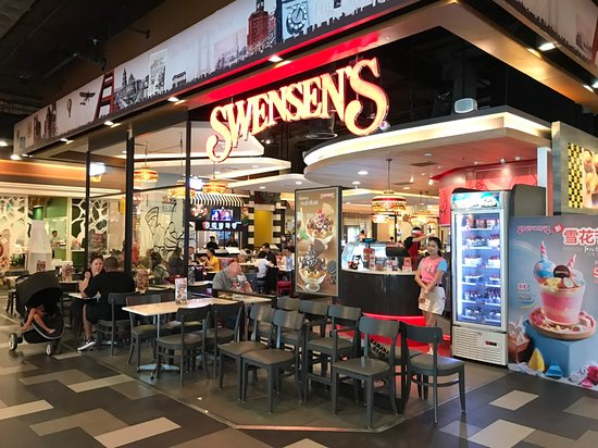 Swensens restaurant kleinbettingen trend auto trader system binary options