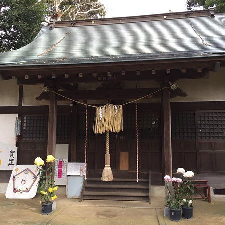 Komagata Shrine