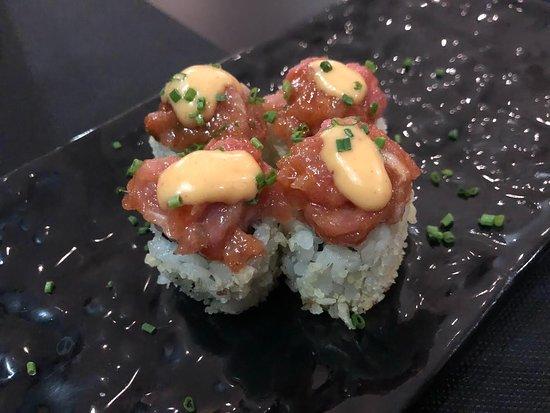 imagen Maguro: The Square Sushi en Murcia