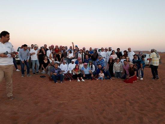 Desert Knight Tourism