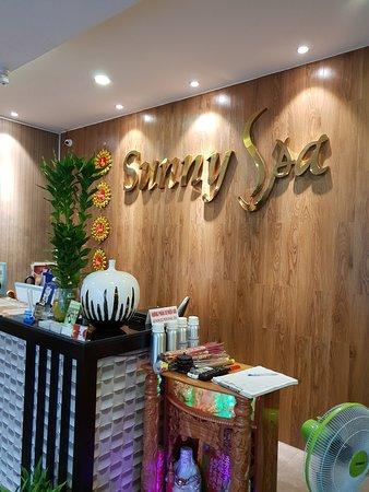 pinay massage sunny spa massage