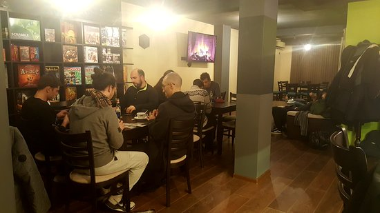 Board Game Club Aurora