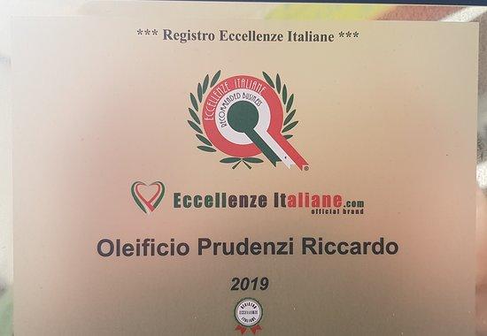 Monteleone d'Orvieto, Włochy: marchio eccellenze italiane