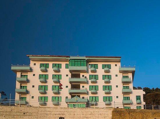 Changunarayan, Nepal: Building