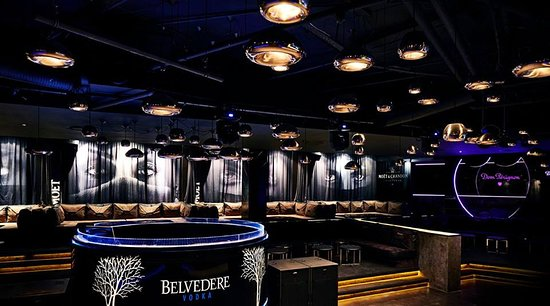 Rosebank, Sudáfrica: Experience the luxurious clubbing experience with us.