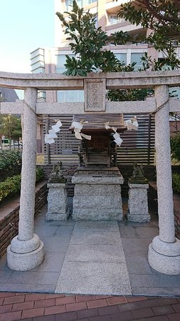 Ginnan Inari Daimyojin Shrine