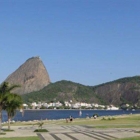 Rio de Janeiro City Tour: Rio 40 graus!!!