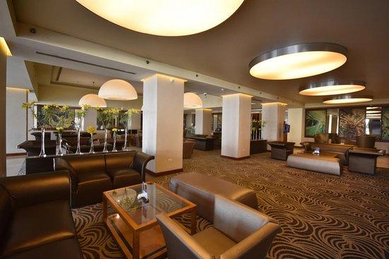 Mint Lobby Lounge