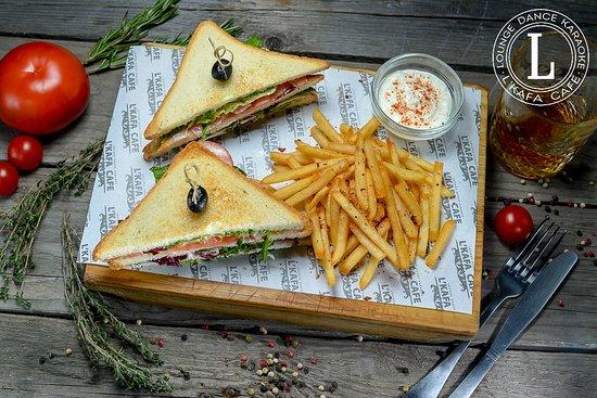L'KAFA CAFE - там, де тебе люблять!