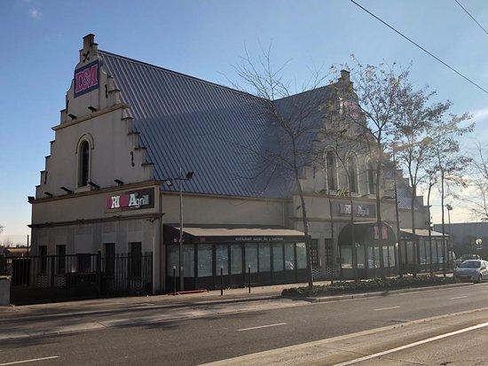 Bobigny Photo