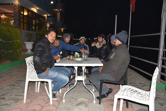 Changunarayan, Nepal: Weekend Fun