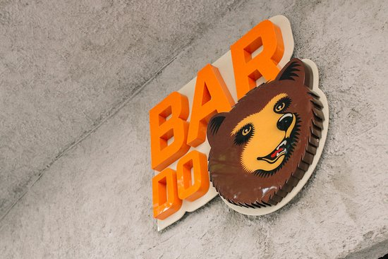 Bar do Urso - Leblon