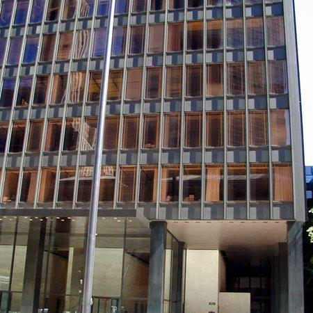 Edificio Seagram Mies Van Der Rohe Bild Von Seagram Building New