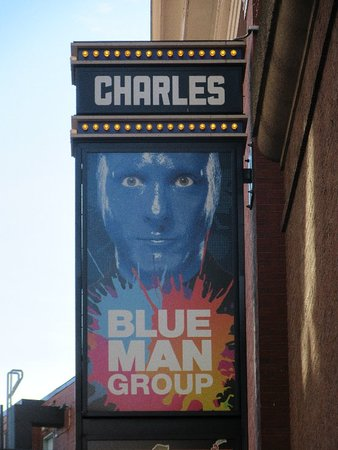 Blue Man Group Boston 2019 All You Need To Know Before You Go