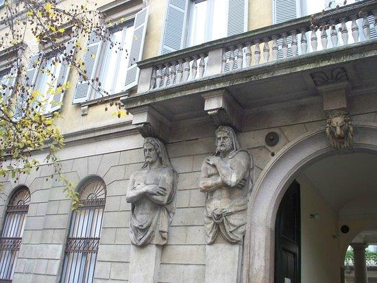 Palazzo Borgazzi